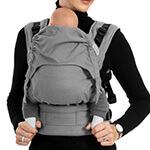 Fidella® Fusion<br>Full Buckle - baby carrier