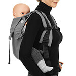 Fidella® Onbuhimo<br>Back Carrier for toddlers