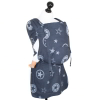 New: Fidella FlyPoD baby carrier