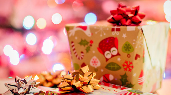 Christmas Gifts - Time instead of Stuff