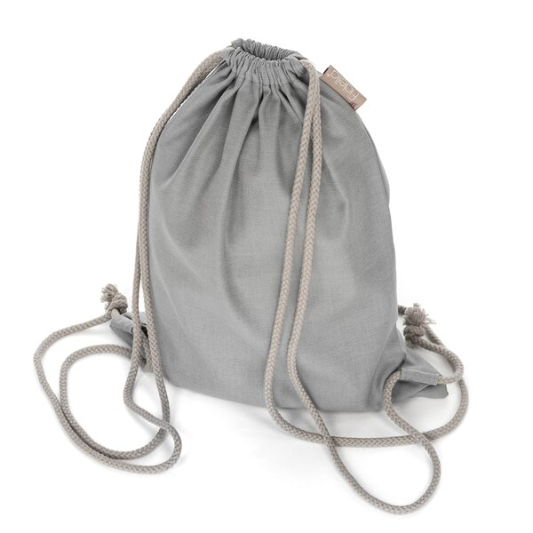 Fid-DB-2164 - Fidella® DayBag - Chevron - light gray