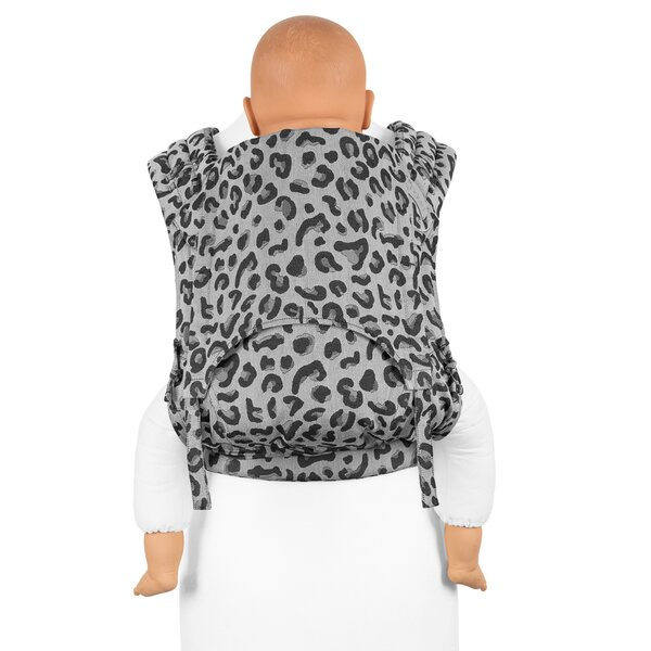 Fid-HB-2163 - Fidella® FlyClick Plus - Halfbuckle Baby carrier -...