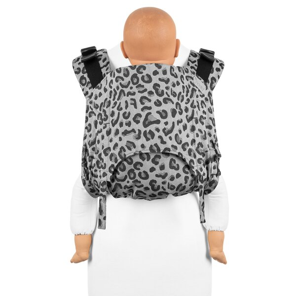 42c31ff7aff Fidella® Onbuhimo Back Carrier for toddlers