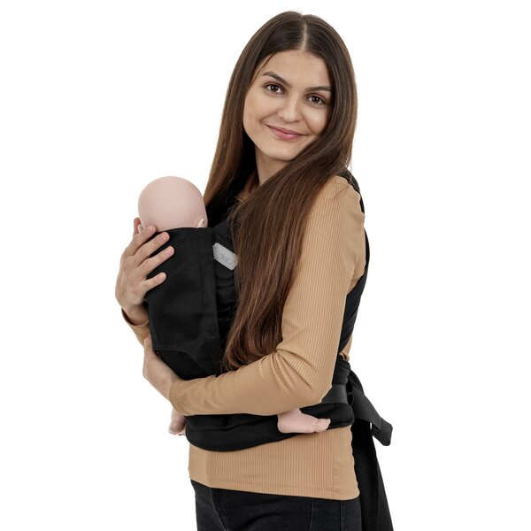 Fid-HB-BS-2178 - Fidella® FlyClick - Halfbuckle Baby Carrier - Chevron -...