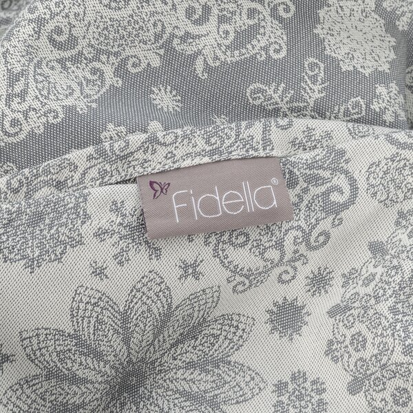 Fidella® Ring Sling - Iced Butterfly - smoke