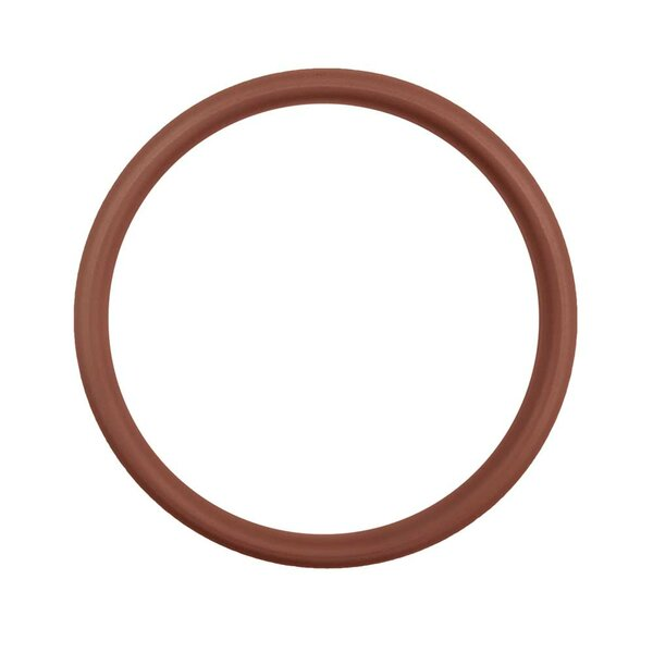 Fidella sling ring big -brown-