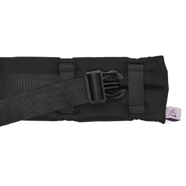 Fidella® Hip Belt Pad for baby carriers - black