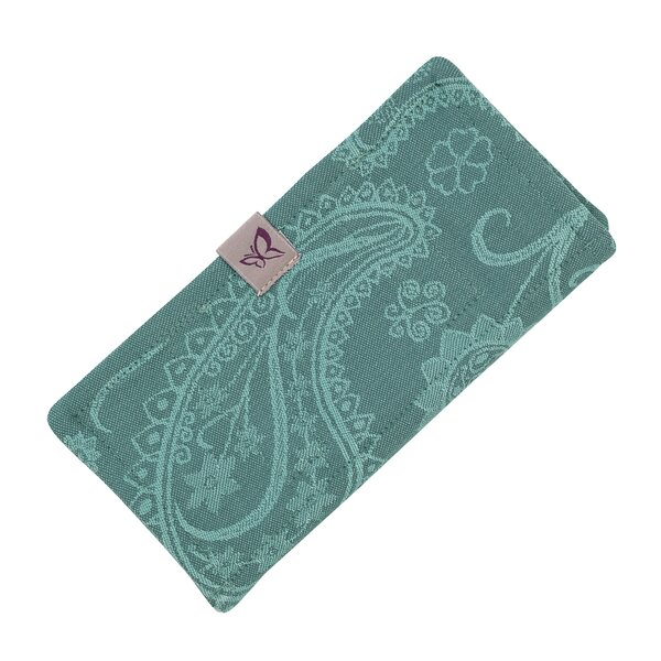 Fid-PAD-2050 - Fidella® Suck Pad for baby carriers - Persian Paisley -...