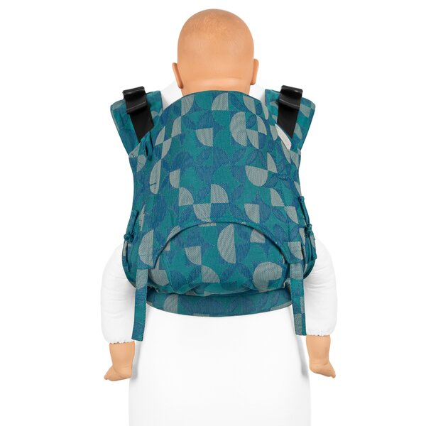Fid-FU-V2-2134 - Fidella® Fusion 2.0  Full-Buckle Baby Carrier -...