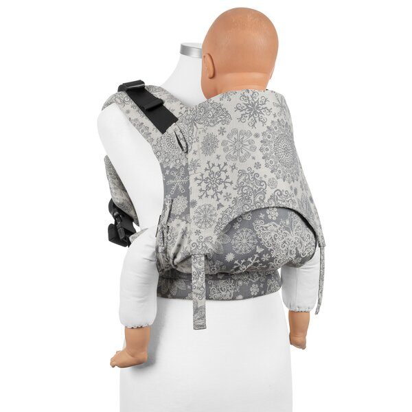 Fidella Fusion 2 0 Baby Carrier With Buckles Toddler 139 00
