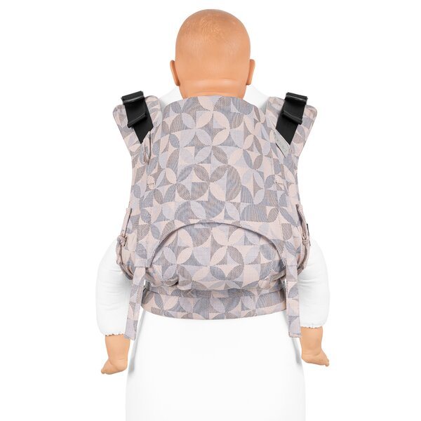 Fid-FU-V2-2058 - Fidella® Fusion 2.0 - Full-Buckle Baby Carrier -...