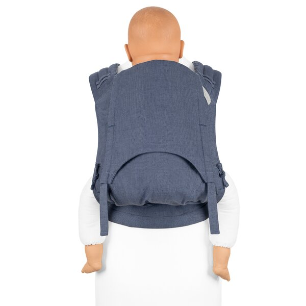 Fid-HB-2140 - Fidella® FlyClick Plus - Halfbuckle Baby Carrier -...