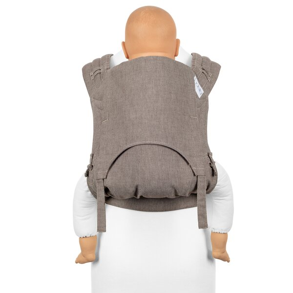 Fid-HB-2139 - Fidella® FlyClick Plus - Halfbuckle Baby Carrier -...