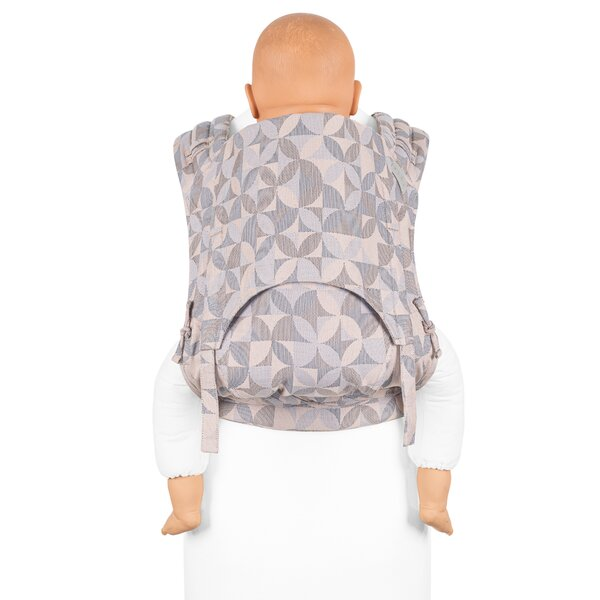 Fid-HB-2058 - Fidella® FlyClick Plus - Halfbuckle Baby Carrier -...