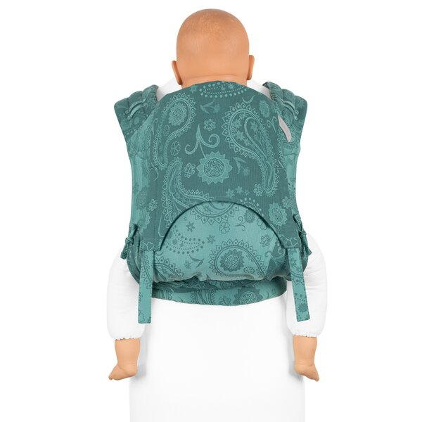 Fid-HB-2050 - Fidella® FlyClick Plus - Halfbuckle Baby Carrier -...