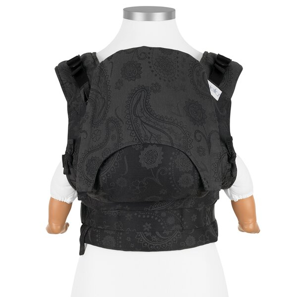 Fid-FU-BS-2142 - Fidella® Fusion - Full-Buckle Baby Carrier - Persian...