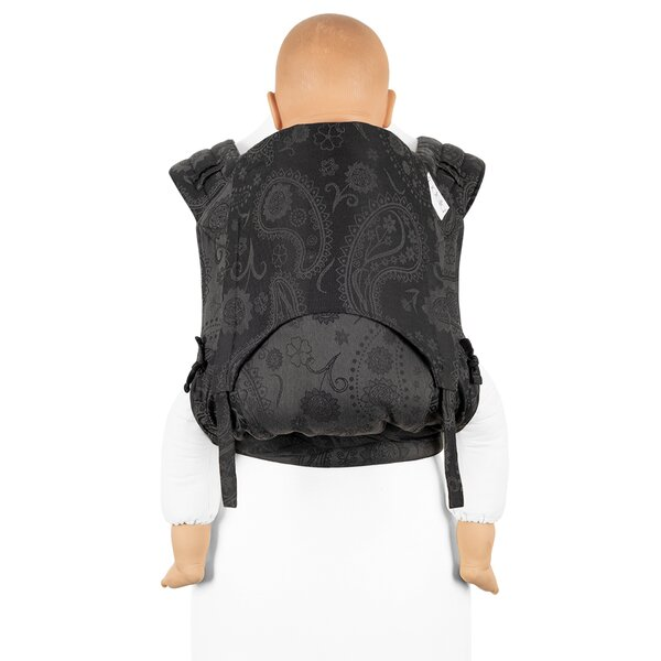 Fid-HB-2142 - Fidella® FlyClick Plus - Halfbuckle Baby Carrier -...