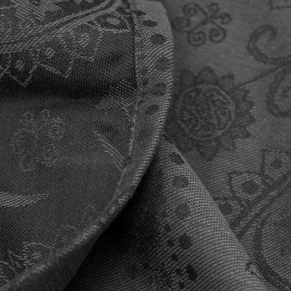 Fidella® Ring Sling - Persian Paisley - anthracite