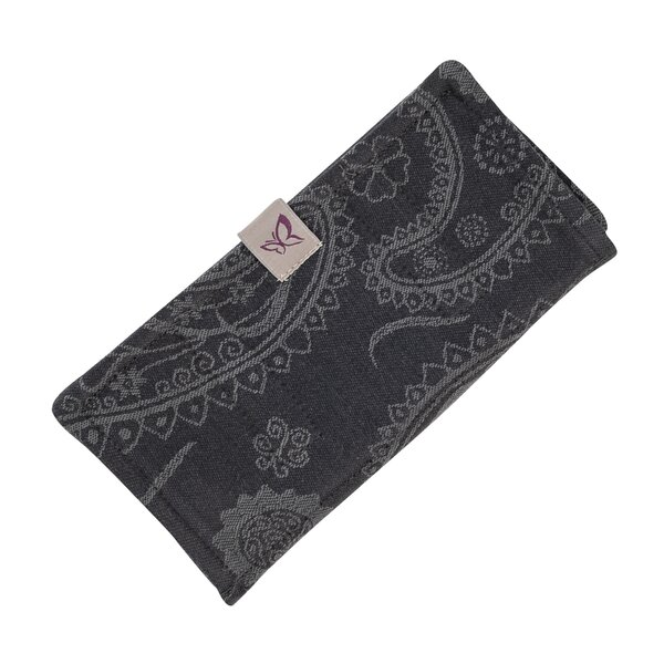Fid-PAD-2142 - Fidella® Suck Pad for baby carriers - Persian Paisley -...