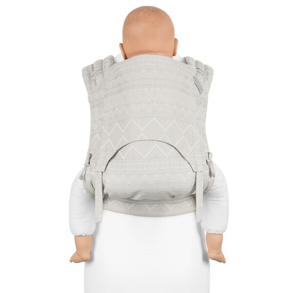 Fid-HB-2126 - Fidella FlyClick Plus Baby carrier - Classic - Cubic...