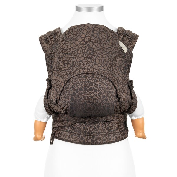 Fid-HB-BS-2160 - Fidella® FlyClick - Halfbuckle Baby Carrier - Mosaic -...