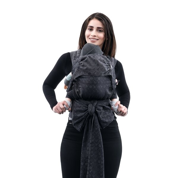Fid-HB-BS-2158 - Fidella® FlyClick - Halfbuckle Baby Carrier - Saint...