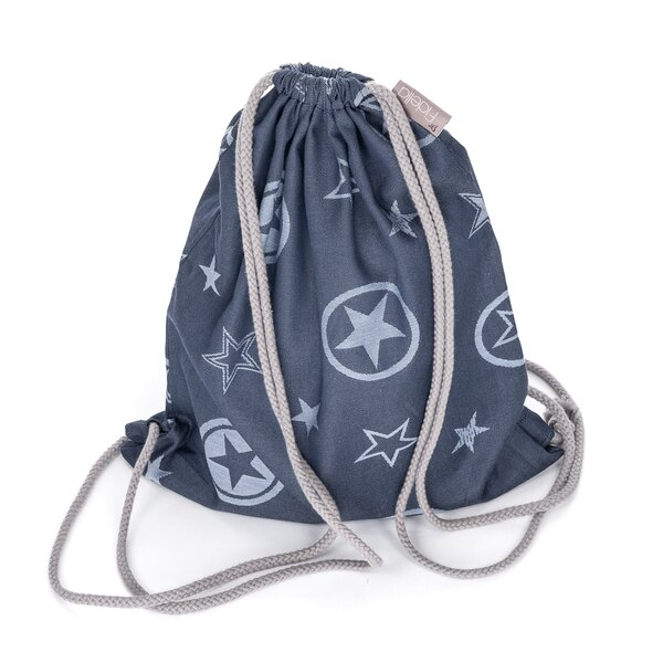 Fid-DB-2008 - Fidella® DayBag - Outer Space - bleu