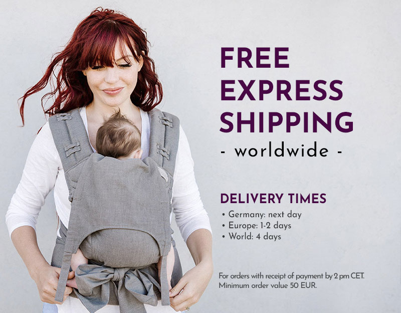 FREE WORLDWIDE EXPRESS SHIPPING