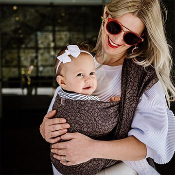 Fidella Baby Wrap Carrier Mei Tai Onbuhimo And More