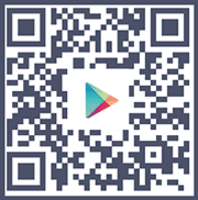QR Code for the Playstore Android Carry Me App